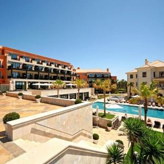 GRANDE REAL VILLA ITÁLIA HOTEL & SPA *****