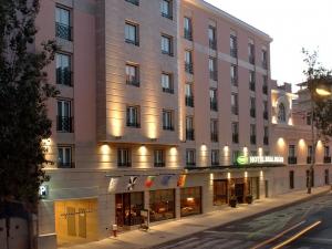 HOTEL REAL PALÁCIO *****